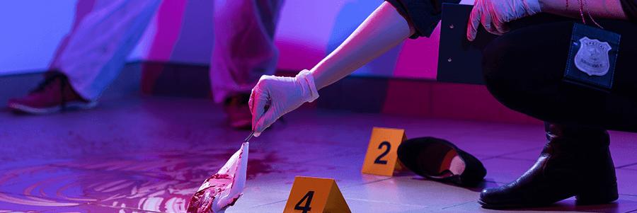 Annapolis First-Degree Murder Defense Attorney