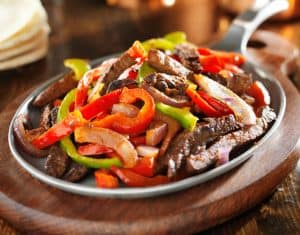 Texas Man Steals $1.2 Million Worth of Fajitas, Because of Course He Did