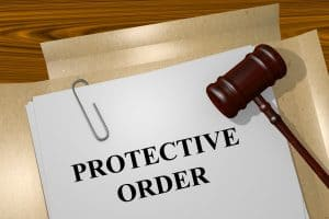 How a Protective Order Differs from a Peace Order