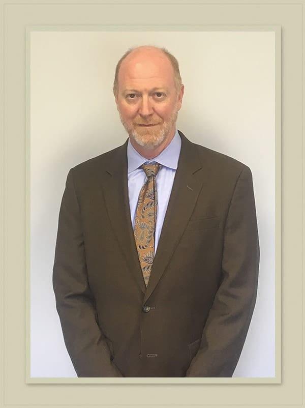 Attorney J Eric Gibson