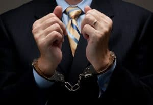 White-Collar Crime Prosecutions At All-Time Low