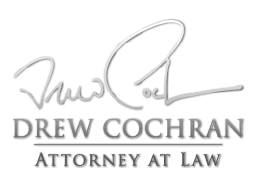 Drew Cochran, Attorney at Law